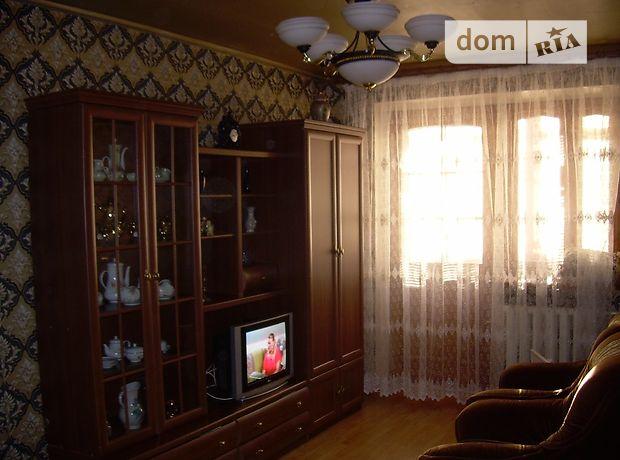 однокомнатная квартира в Днепропетровске, район Шевченковский, на ул. Чкалова в аренду на короткий срок посуточно фото 1
