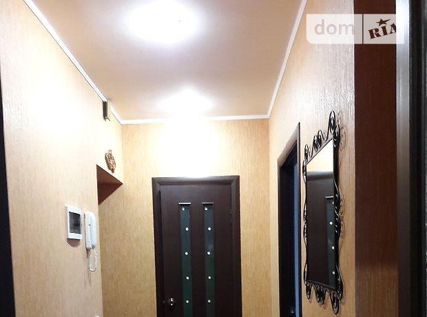однокомнатная квартира в Днепропетровске, район Гагарина, на просп. Гагарина в аренду на короткий срок посуточно фото 1