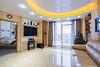 двухкомнатная квартира в Днепре, на ул. Глинки 2, в аренду на короткий срок посуточно фото 2