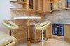 двухкомнатная квартира в Днепре, на ул. Глинки 2, в аренду на короткий срок посуточно фото 6