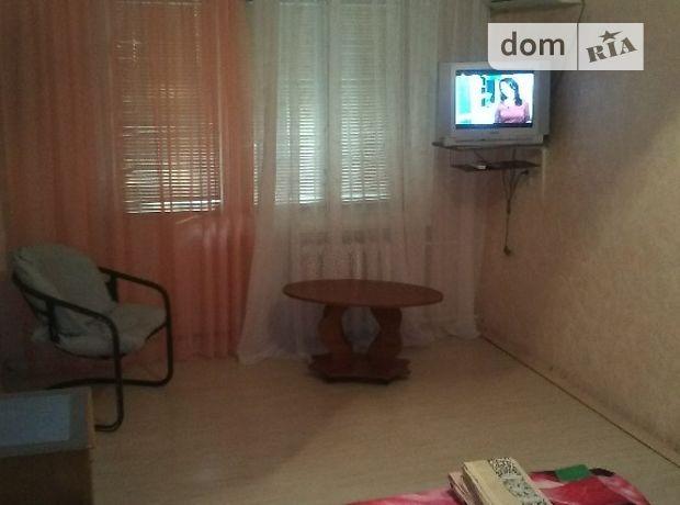 однокомнатная квартира в Днепре, район Новокодакский, на ул. Выборгская 33, в аренду на короткий срок посуточно фото 1
