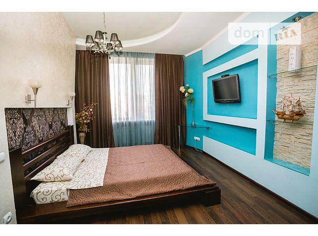 Аренда посуточная квартиры, 2 ком., Днепропетровск, Ширшова улица