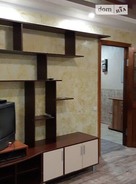 однокомнатная квартира в Днепре, на ул. Титова в аренду на короткий срок посуточно фото 1