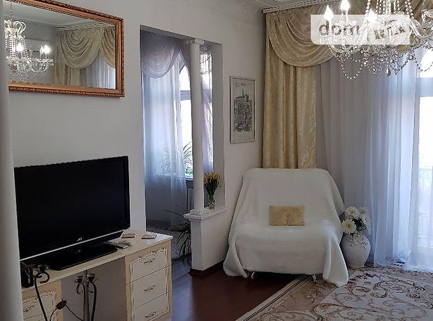 двухкомнатная квартира в Днепре, район Центральный, на Крала маркса проспект, 67 в аренду на короткий срок посуточно фото 1