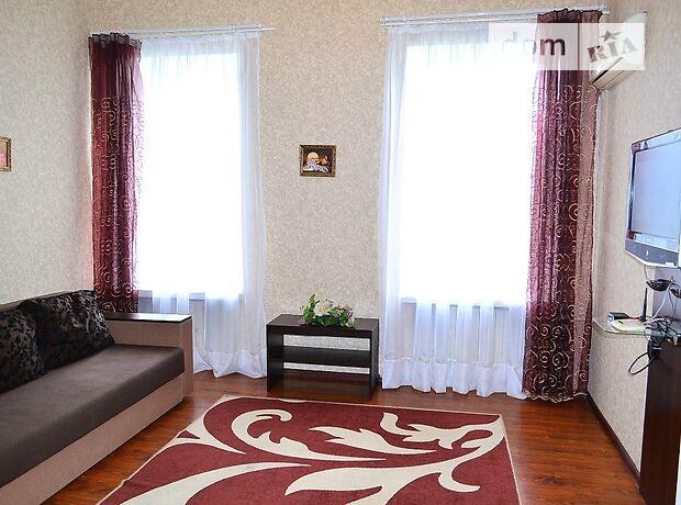 двухкомнатная квартира в Днепре, район Центральный, на ул. Пастера в аренду на короткий срок посуточно фото 1