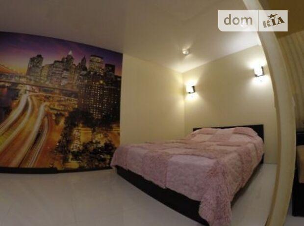 двухкомнатная квартира в Днепре, район Центральный, на ул. Словацкого 10, в аренду на короткий срок посуточно фото 1