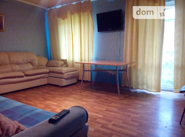 Аренда посуточная квартиры, 2 ком., Донецк, р‑н.Будённовский, Багратиона  улица