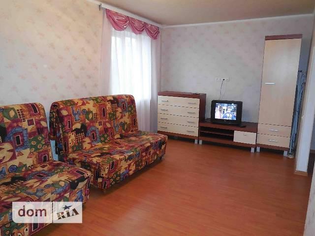 однокомнатная квартира в Донецке, район Калининский, на ул. 50-й Гвардейской дивизии в аренду на короткий срок посуточно фото 1