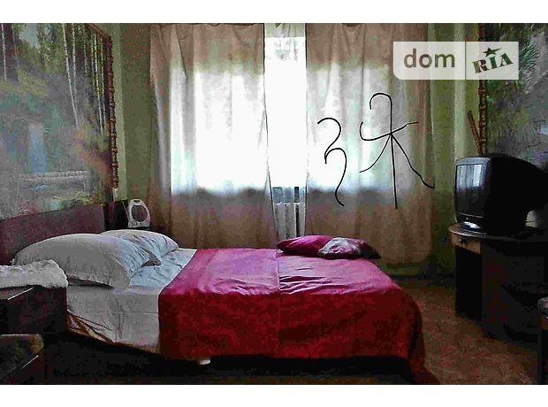 однокомнатная квартира в Донецке, район Куйбышевский, на ул. Артема 275, в аренду на короткий срок посуточно фото 1