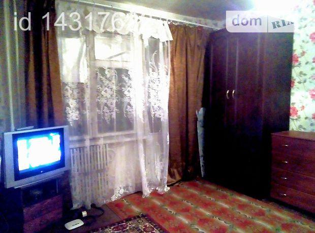 Аренда посуточная квартиры, 1 ком., Донецк, р‑н.Ленинский, Ленинский проспект, дом 106