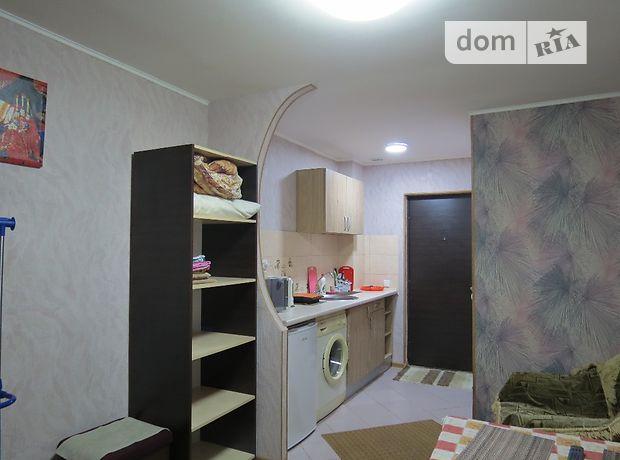 однокомнатная квартира в Харькове, район Левада, на просп. Гагарина в аренду на короткий срок посуточно фото 1