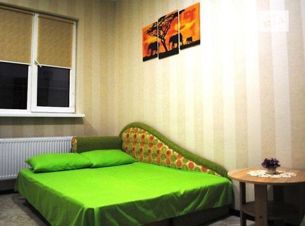 однокомнатная квартира в Харькове, район Индустриальный, на Маршала Рыбалко 89, в аренду на короткий срок посуточно фото 1