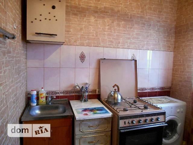 однокомнатная квартира в Харькове, район Слободской, на просп. Гагарина в аренду на короткий срок посуточно фото 1