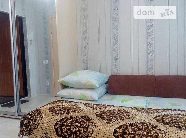 однокомнатная квартира в Харькове, район Левада, на пер. Молчановский 31 в аренду на короткий срок посуточно фото 1