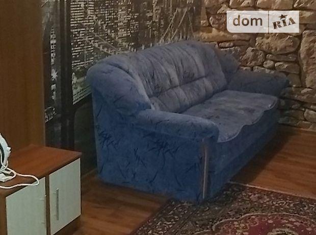 однокомнатная квартира в Харькове, район Московский, на ул. Гвардейцев-Широнинцев 28, в аренду на короткий срок посуточно фото 1
