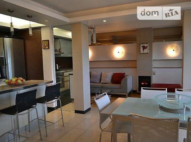 трехкомнатная квартира в Харькове, район Московский, на шоссе Салтовское в аренду на короткий срок посуточно фото 1