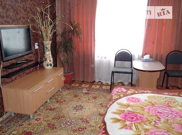 однокомнатная квартира в Харькове, район Московский, на ул. Тимуровцев в аренду на короткий срок посуточно фото 1