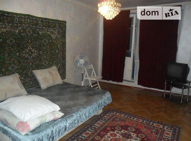 однокомнатная квартира в Харькове, район Новые Дома, на улБиблика 1-Г, в аренду на короткий срок посуточно фото 1