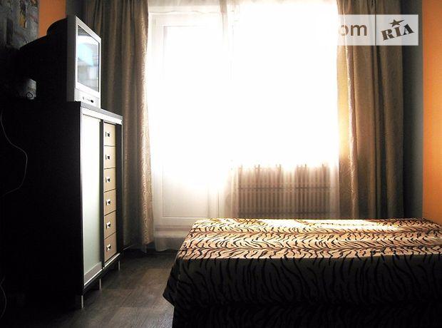 однокомнатная квартира в Харькове, район Новобаварский, на ул. Пермская в аренду на короткий срок посуточно фото 1