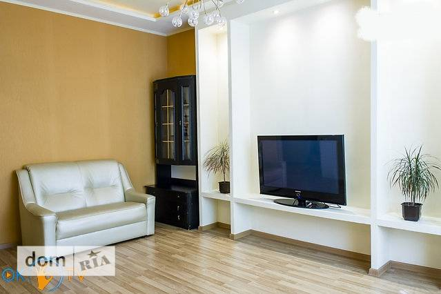 двухкомнатная квартира в Харькове, на Пушкинская, 54 в аренду на короткий срок посуточно фото 1