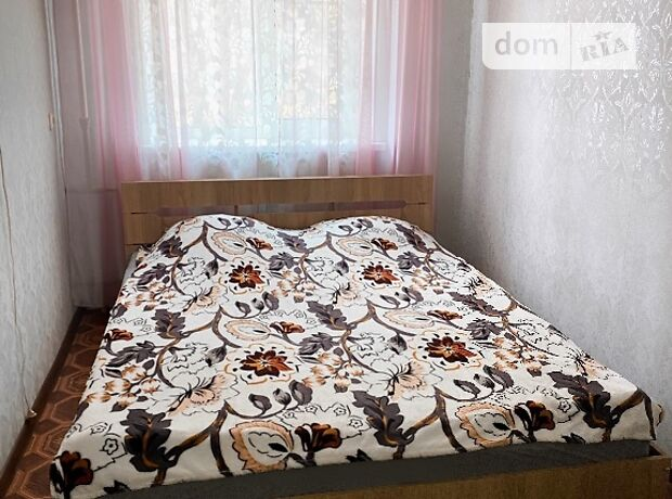 двухкомнатная квартира в Херсоне, район Суворовский, на просп. Ушакова 26/2 в аренду на короткий срок посуточно фото 1