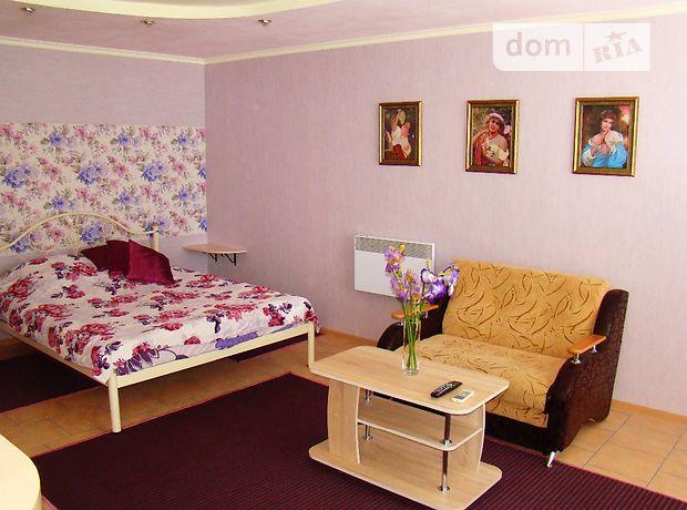 однокомнатная квартира в Херсоне, район Центр, на бул. Мирный в аренду на короткий срок посуточно фото 1