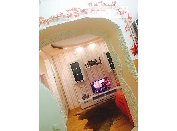 Аренда посуточная квартиры, 2 ком., Херсон, р‑н.Центр, Ушакова проспект, дом 34