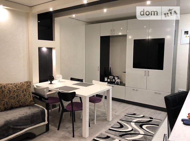 двухкомнатная квартира в Херсоне, район Центр, на Потемкинская 99, в аренду на короткий срок посуточно фото 1