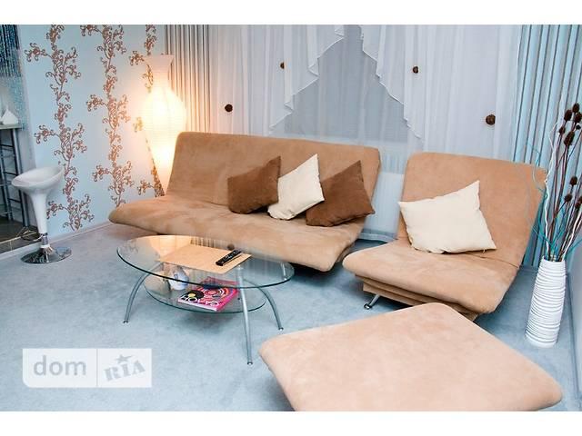 двокімнатна квартира в Хмільнику, район Хмільник, на Кирова улица в оренду на короткий термін подобово фото 1