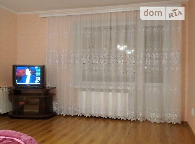 однокімнатна квартира в Хмільнику, район Хмільник, на Проспект свободи 11 в оренду на короткий термін подобово фото 1
