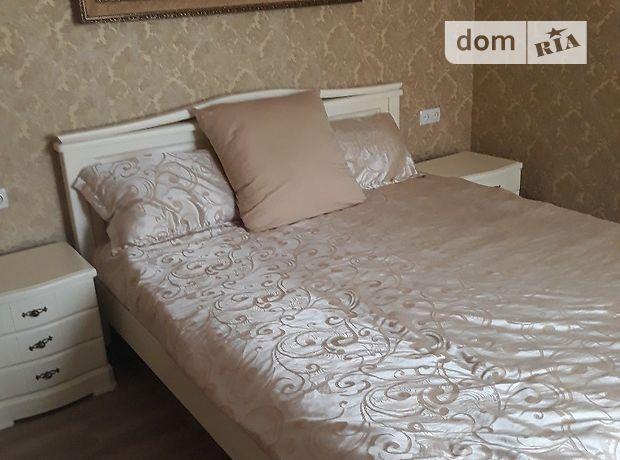 однокімнатна квартира в Хмільнику, район Хмільник, на Монастирська в оренду на короткий термін подобово фото 1