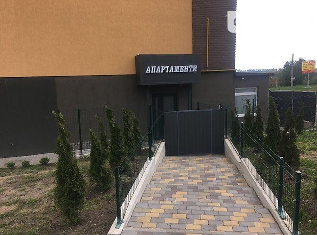 однокомнатная квартира в Хмельницком, район Озёрный, на Провулок залізняка 24, в аренду на короткий срок посуточно фото 1