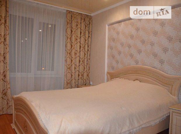 двухкомнатная квартира в Хмельницком, район Центр, на ул. Подольская в аренду на короткий срок посуточно фото 1