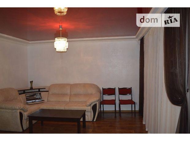 четырехкомнатная квартира в Хмельницком, район Центр, на ул. Бужская в аренду на короткий срок посуточно фото 1