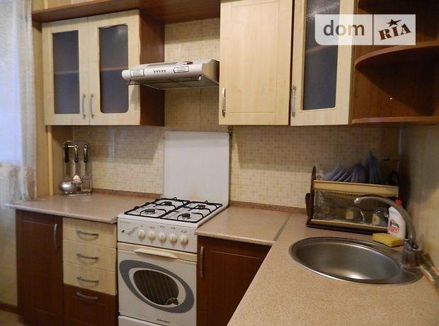 однокомнатная квартира в Хмельницком, район Центр, на ул. Проскуровская в аренду на короткий срок посуточно фото 1