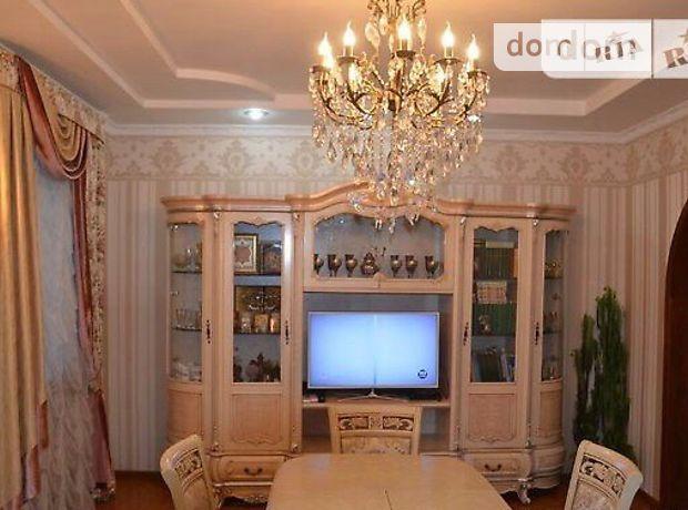 трехкомнатная квартира в Хмельницком, район Центр, на ул. Свободы 75, в аренду на короткий срок посуточно фото 1