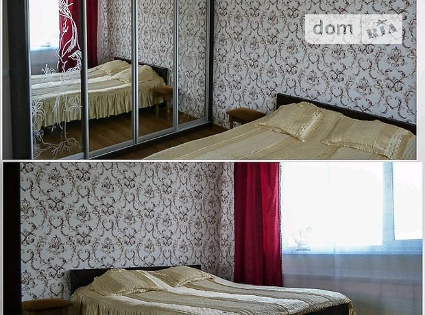 двухкомнатная квартира в Хмельницком, район Центр, в аренду на короткий срок посуточно фото 1