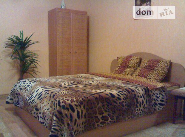 однокомнатная квартира в Хмельницком, район Выставка, на Победы улица в аренду на короткий срок посуточно фото 1