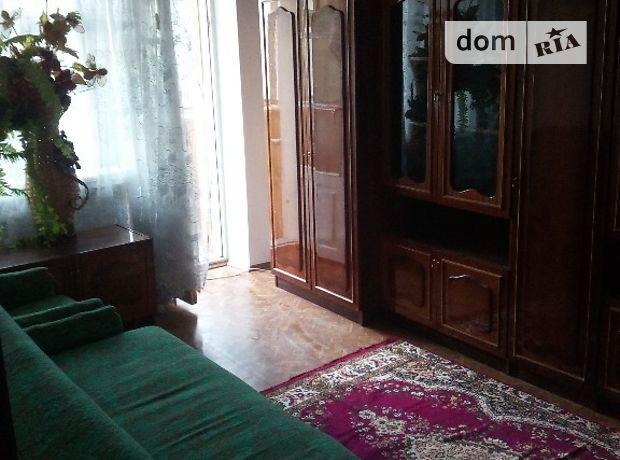 двокімнатна квартира в Хмельницькому, район Південно-Захід, на вул. Інститутська 108, в оренду на короткий термін подобово фото 1