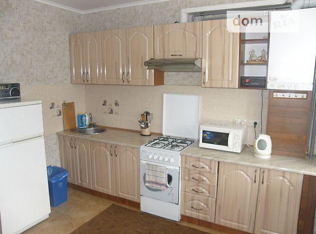 двухкомнатная квартира в Хмельницком, район Загот Зерно, на Трудовая улица 17, в аренду на короткий срок посуточно фото 1