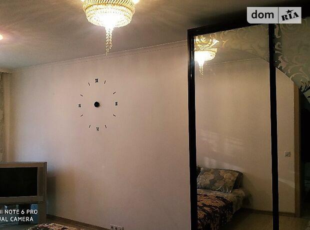 двухкомнатная квартира в Хмельницком, район Заречье, на ул. Заречанская 18, в аренду на короткий срок посуточно фото 1