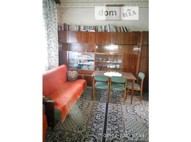 двухкомнатная квартира в Хусте, район Хуст, на Центр в аренду на короткий срок посуточно фото 1