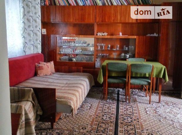 двухкомнатная квартира в Хусте, район Хуст, на Хуст Карпатской Сич 1, в аренду на короткий срок посуточно фото 1