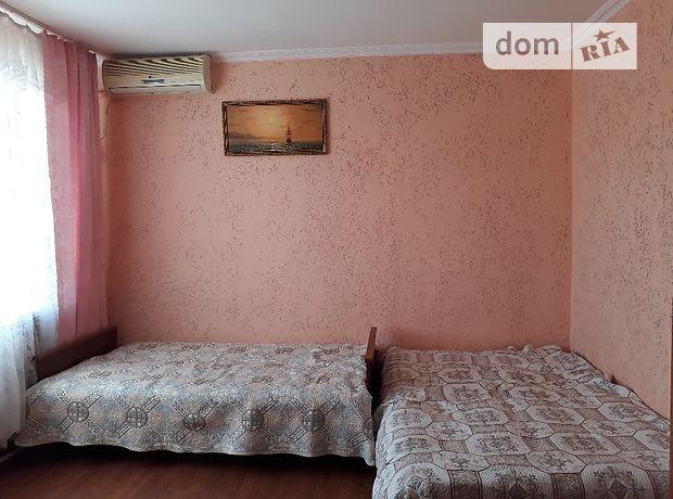 однокомнатная квартира в Ильичевске, на 1-го мая улица в аренду на короткий срок посуточно фото 1
