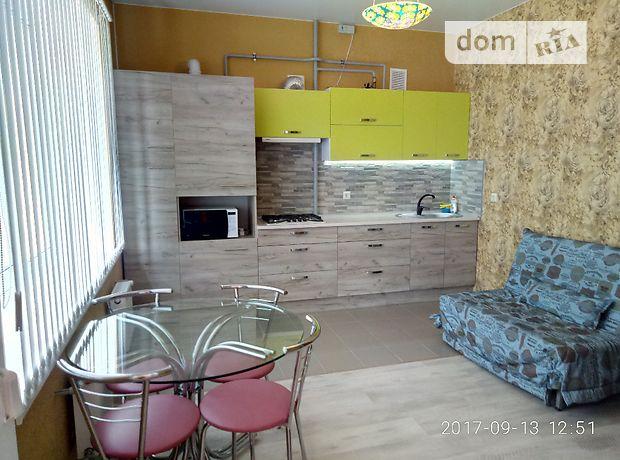 однокомнатная квартира в Черноморске, район Ильичевск, на Парковая 22А в аренду на короткий срок посуточно фото 1