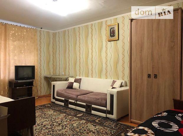 однокомнатная квартира в Черноморске, район Ильичевск, на Александрийская 20, в аренду на короткий срок посуточно фото 1