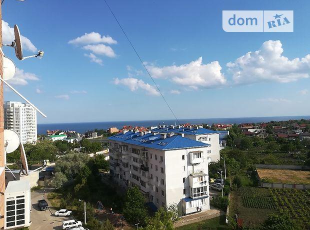 однокомнатная квартира в Черноморске, район Ильичевск, на Парусная 1Д, в аренду на короткий срок посуточно фото 1