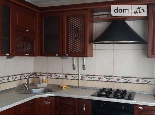 трехкомнатная квартира в Черноморске, на Данченко 6, в аренду на короткий срок посуточно фото 1