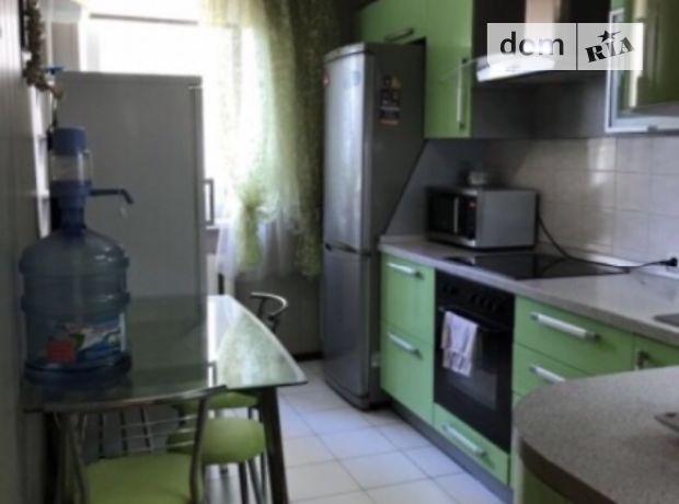 трехкомнатная квартира в Черноморске, на Данченко 3б, в аренду на короткий срок посуточно фото 1