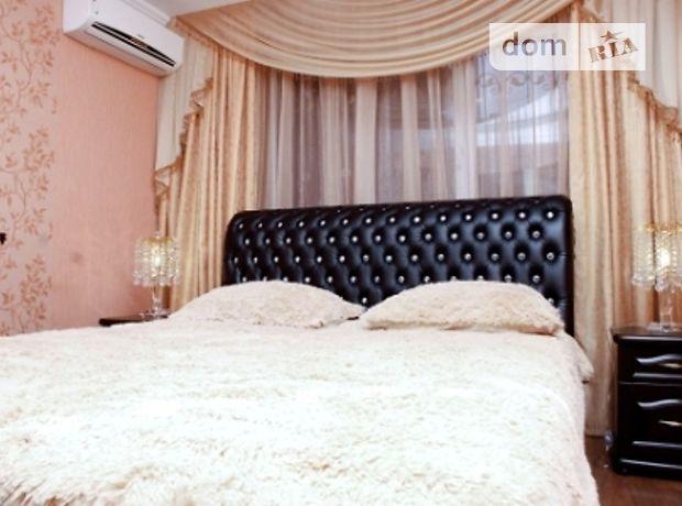 Аренда посуточная квартиры, 3 ком., Одесская, Ильичевск, проспект Мира 15а